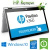 Notebook HP Pavilion x360 14-cd0000nl Intel Core i3-8130U 2.2GHz 8Gb 256Gb SSD 14' FHD BV Windows 10 HOME