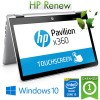 Notebook HP Pavilion x360 14-dh0011nl Intel Core i5-8265U 1.6GHz 8Gb 256Gb SSD 14' FHD Windows 10 HOME