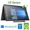 Notebook Convertible HP Spectre x360 15-df1002nl Core i7-9750H 16Gb 512Gb SSD 15.6' GTX 1650 4GB Win. 10 HOME
