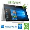 Notebook HP Envy X360 15-dr1029nl Core i5-10210U 16Gb 512Gb SSD 15.6' FHD TS GeForce MX250 4GB Windows 10 HOME