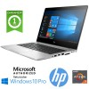 Notebook HP EliteBook 735 G5 RYZEN 7-2700U 8Gb 512Gb SSD 13.3' FHD Windows 10 Professional