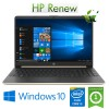 HP 15s-fq1006ns i5 RAM 12Gb SSD512Gb 15.6'Win10 Home (Reacondicionado)ES 8AW60EAR#ABE