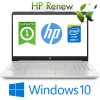 Notebook HP 15-dw2023nl Core i7-1065G1 1.3GHz 8Gb 512Gb SSD 15.6' FHD Nvidia Geforce MX130 2GB Win. 10 HOME