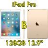 Apple iPad Pro 12.9' 128Gb Wifi Cellular LTE 4G Gold ML2K2 J/A [Grade B]