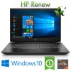 Notebook HP Pavilion Gaming 15-ec0021nl R7-3750H 8Gb 512Gb SSD 15.6' NVIDIA GeForce 1650 4GB Win.10HOME