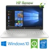 Notebook HP 15s-fq1039nl Intel Core i7-1065G7 1.3GHz 8Gb 256Gb SSD 15.6' FHD LED Windows 10 HOME