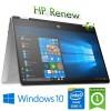 Notebook HP Pavilion x360 14-dh0013nl i5-8265U 1.6GHz 8Gb 512Gb SSD 14' Nvidia GeForce MX130 2GB Win 10 HOME