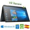 Notebook HP Spectre x360 13-aw0004ns i7-1065G7 16Gb 1Tb SSD 13.3' FHD BV LED Win 10 HOME [LINGUA SPAGNOLA]