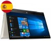 Notebook HP Convertibile x360 14-dw0006ns i5-1035G1 8Gb 512Gb SSD 14' FHD Windows 10 HOME [LINGUA SPAGNOLA]