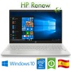 Notebook HP Pav. 15-cs3019ns i5-1035G1 16Gb 1Tb SSD 15.6' GeForce GTX1050 3GB Win 10 HOME [LINGUA SPAGNOLA]