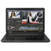 Mobile Workstation HP ZBOOK 17 G2 Core i7-4710M 16Gb 256Gb SSD 17.3'  Nvidia Quadro K1100M 2Gb Win 10 Pro