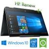 Notebook Convertible HP Spectre x360 13-ap0019nl Core i5-8265U 8Gb 256Gb SSD 13.3' FHD Windows 10 HOME