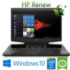 Notebook HP Omen X 15-dg0003nl i9-9880H 32Gb 1Tb SSD 15.6' FHD LED NVIDIA GeForce RTX 2080 8GB Win. 10 HOME