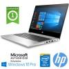 Notebook HP ProBook 430 G6 Core i5-8265U 1.6GHz 8Gb 256Gb 13.3' FHD LED Windows 10 Professional