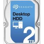 HARD DISK SATA3 3.5 2000GB(2TB) SEAGATE ST2000DM001 7200RPM Cache 64MB
