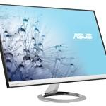 MONITOR ASUS LCD IPS LED 27 WIDE MX279H 5ms MM 0.311 FHD 1920x1080 1000:1 BLACK VGA 2xHDMI