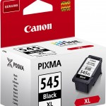 CARTUCCIA CANON PG-545XL NERO 15ML 8286B001 X MG2450/2550