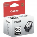 CARTUCCIA CANON PG-545 NERO 8ML 8287B001 X MG2450/2550