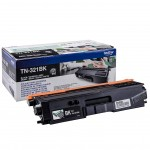 TONER BROTHER TN321BK 2.500PG. X HL-L8250/L8350 DCP-L8400/L8450 MFC-L8650/L8850