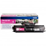 TONER BROTHER TN321M 1.500PG. X HL-L8250/L8350 DCP-L8400/L8450 MFC-L8650/L8850