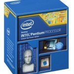 CPU INTEL DUAL CORE HASWELL G3460 3.5G BX80646G3460 3MB LGA1150 53W 22nM Box -Garanzia 3 anni-