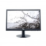 MONITOR AOC LCD LED 19.53' WIDE M2060SWDA2 5ms MM 0.22 1920x1080 3000:1 BLACK VGA DVI Vesa Fino:04/05