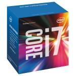 CPU INTEL CORE SKYLAKE I7-6700 3.4G BX80662I76700 8MB LGA1151 65W 14nM Box -Garanzia 3 anni-