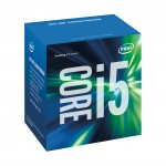 CPU INTEL CORE SKYLAKE I5-6600 3.3G BX80662I56600 6MB LGA1151 65W 14nM Box -Garanzia 3 anni-