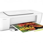 STAMPANTE HP INK DESKJET 1110 F5S20B White A4 5.5/7.5/207PPM USB 1Y