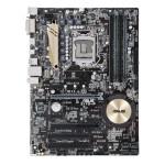 MB ASUS Z170-P LGA1151 Z170 4xD4DC-3466(oc) VGA 1PCIe3.0x16 2PCIe3.0x1 HDMI DVI-D 4SATA3 M.2 GLAN 6USB3.0 ATX