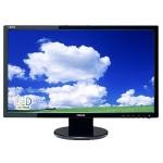 MONITOR ASUS LCD LED 24 Wide VE248HR 1ms MM 0.277 FHD 1920X1080 1000:1 BLACK VGA DVI HDMI Vesa