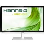 MONITOR HANNSG LCD LED 28 Wide HU282PPS 5ms MM 0.16 3840x2160 4K 1000:1 BLACK DVI 2xHDMI DP Vesa Fino:26/05