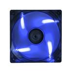 VENTOLA X CASE ITEK Xtreme FLOW Led BLU 120x120x25mm 23.4dBa 3+4Pin (ITCFL12B)