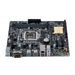 MB ASUS H110M-K D4 LGA1151 H110 2xD4DC-2133 VGA 1PCIe3.0x16 2PCIe2.0 4SATA3 GLAN 4USB3.0 mATX 90MB0PH0-M0EAY0