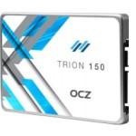 SSD-Solid State Disk 2.5 480GB SATA3 OCZ TRN150-25SAT3-480G TRION150 Read:550MB/s-Write:530MB/s