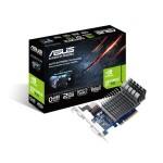 SVGA ASUS 710-2-SL NVidia GT710 2GD3 PCIe2.0 DVI HDMI VGA 90YV0940-M0NA00
