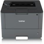 STAMPANTE BROTHER Laser HL-L5000D A4 40PPM PAR-USB F/R Fino:31/05