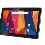 TABLET 13.3 HANNSPREE Titan2 SN14TP1B Black ARM A53 1.5Ghz Octa 2GB 16GB And5.1 WiFi BT MicroSD MiniHDMI Micro