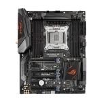 MB ASUS STRIX-X99-GAMING X99 LGA2011-v3 8DDR4QC-3333o.c. 3xPCIe3.0x16 8xSATA3 M.2 SLI GLAN Wi-Fi 8USB3 ATX 90M