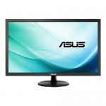 MONITOR ASUS LCD LED 21.5 WIDE VP229TA 5ms SoftBlue MM 0.248 FHD 1920x1080 3000:1 BLACK VGA DVI