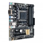 MB ASUS A88XM-A/USB3.1 AMD FM2+ A88X 4D3DC-2400o.c. VGA HD7/8000 DSUB DVI HDMI 1PCIe3.0-16X 6SATA3R 2USB3.1 mA