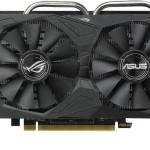 SVGA ASUS STRIX-RX460-O4G-GAMING Amd Radeon RX460 4GDDR5 PCIe3.0 128bit HDMI DP DVI-D HDCP OpenGL4.5 2slot 90Y