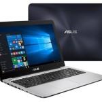 NB ASUS X556UA-XO607T 15.6AG i5-7200U 4GBDDR4 500sata W10 ODD WiFi CAM BT Glan CardR 3USB HDMI 1Y Fino:22/05
