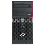 PC FUJITSU 30lt Esprimo P556 VFY:P0556P37EBIT i7-6700 3.4Ghz H110 8GBDDR4 256SSD W10Pro-64 ODD DVI-D Glan 4+6U