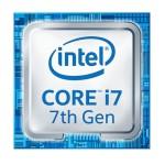 CPU INTEL CORE KABY LAKE I7-7700 3.6G BX80677I77700 8MB LGA1151 Box SOLO WIN10 64bit -Garanzia 3 anni-