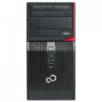 PC FUJITSU 30lt Esprimo P556 VFY:P0556P33AOIT i3-6100 3.7Ghz H110 4GBDDR4 500GB W10Pro noODD DVI-D Glan 6USB T