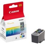 CARTUCCIA CANON CL-41 COLORE  PIXMAIP1600/1700/MP150/170/450/160/180/460/210/220 0617B001