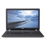 NB ACER EX2519 NX.EFAET.031 15.6'Black N3060 1.6Ghz 4GBDDR3 500GB W10 ODD CAM CardR WiFi BT HDMI 3USB 3cell 1Y