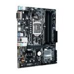 MB ASUS PRIME B250M-A LGA1151 B250 4xDDR4DC-2400 1PCIe3.0x16 VGA 6SATA3 M.2 GBLAN 4USB3.0 mATX 90MB0SR0-M0EAY0