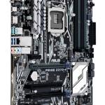 MB ASUS PRIME Z270-K LGA1151 Z270 4xD4-3866o.c. VGA 1PCIe3.0x16 6xSATA3raid M.2 GLAN HDMI DVI 6xUSB3.0 ATX 90M